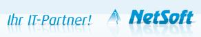 NetSoft Gesellschaft für Software und Beratung mbH - unser Softwarepartner aus Bielefeld.