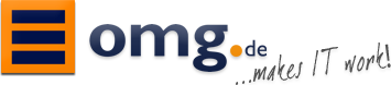 OMG Internet GmbH - unser Webhostingpartner aus Aurich.